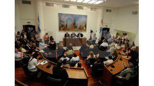 Conflicto de Sol: Concejales se reunirán con representantes de la Mesa de Entidades Productivas