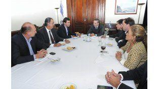 Legisladores que responden al gobernador salteño integrarían el bloque que estaría por formarse. (NA)