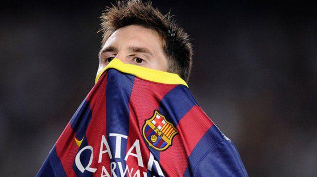 Mandan a prisión al policía que publicó un video de Messi