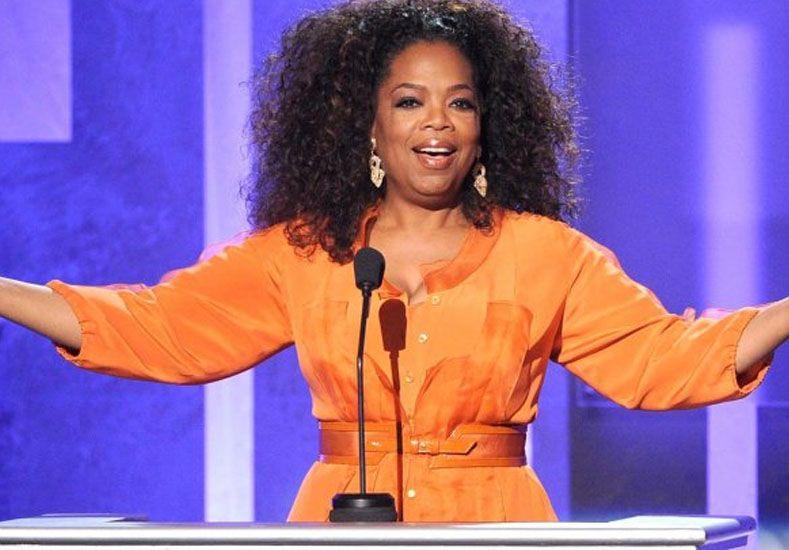 La dieta con la que Oprah Winfrey perdió 11 kilos