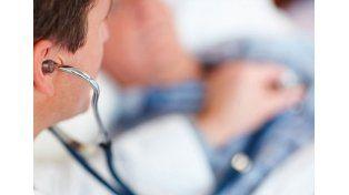 Se promulgó al esperada ley de médicos rurales