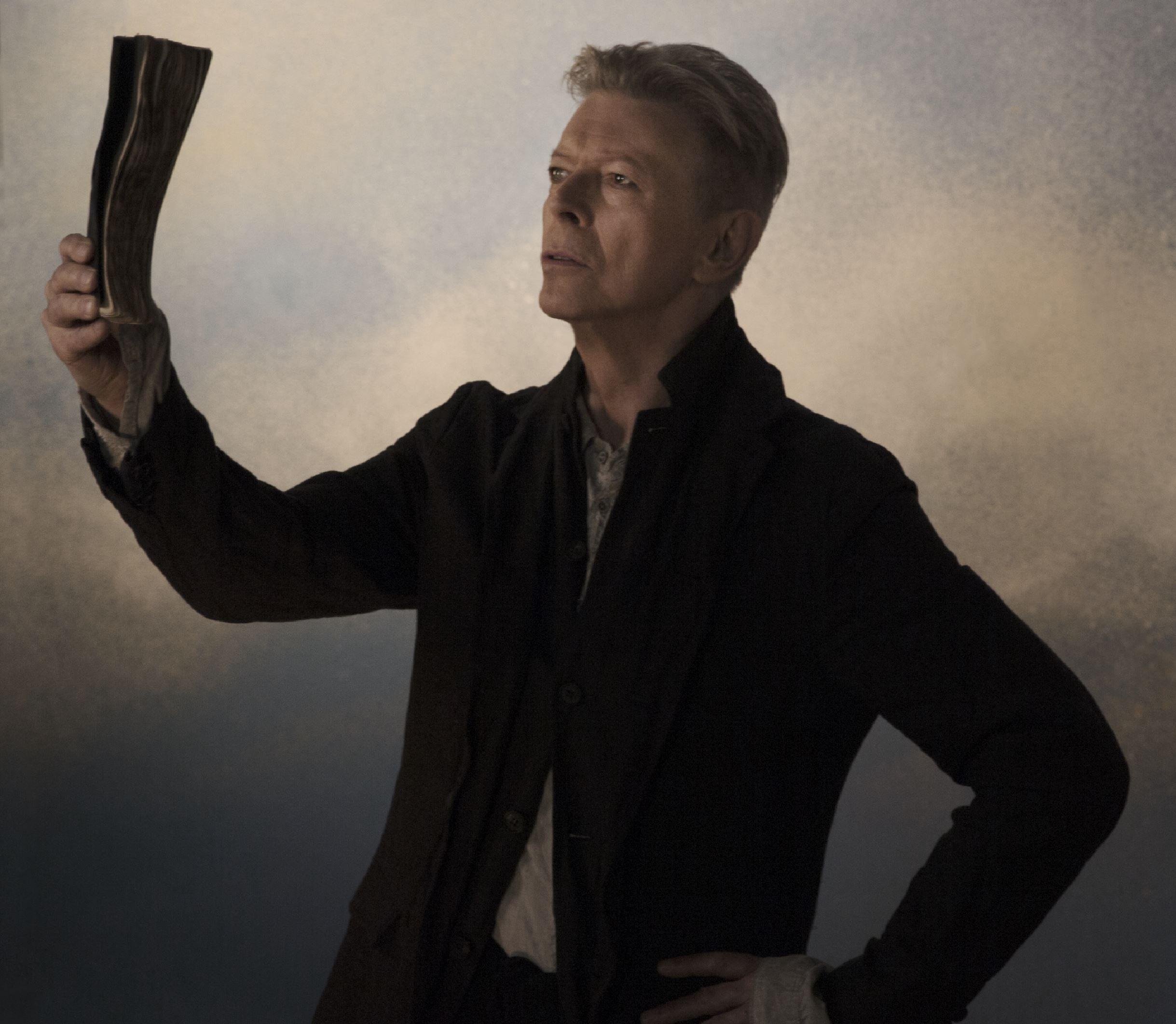Bowie pidió que arrojen sus cenizas en la isla de Bali.