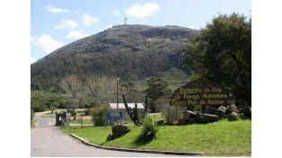 El Cerro Pan de Azúcar