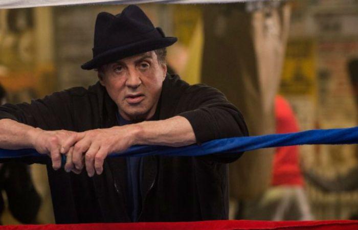 Su mejor papel. Stallone impulsó su carrera y su fama con el personaje de Rocky Balboa