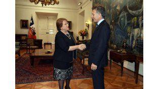 El gobierno argentino anunció la importación de gas desde Chile