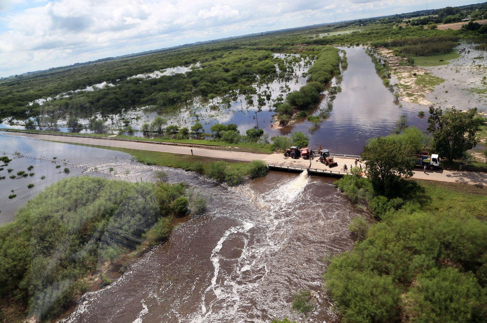 La provincia declarará la Emergencia Agropecuaria