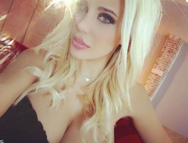Charlotte Caniggia busca seducir a España en Gran Hermano Vip