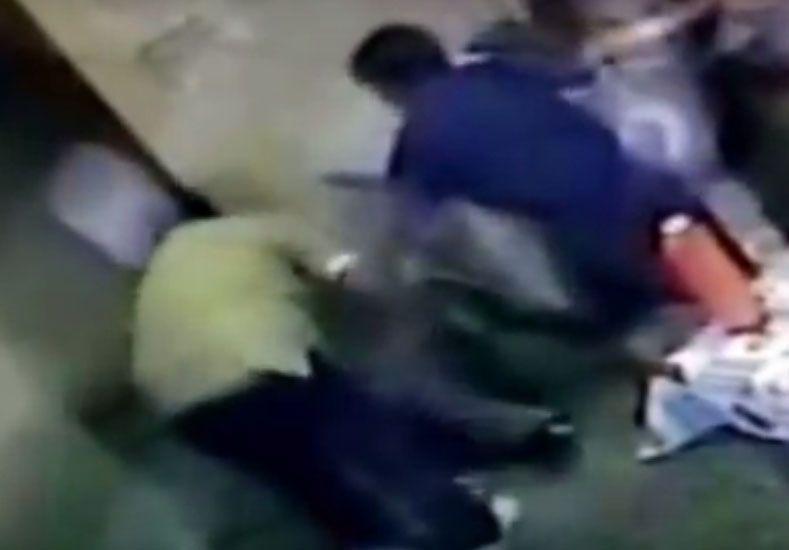 Brutal agresión a un anciano en un hogar de Villa Ocampo