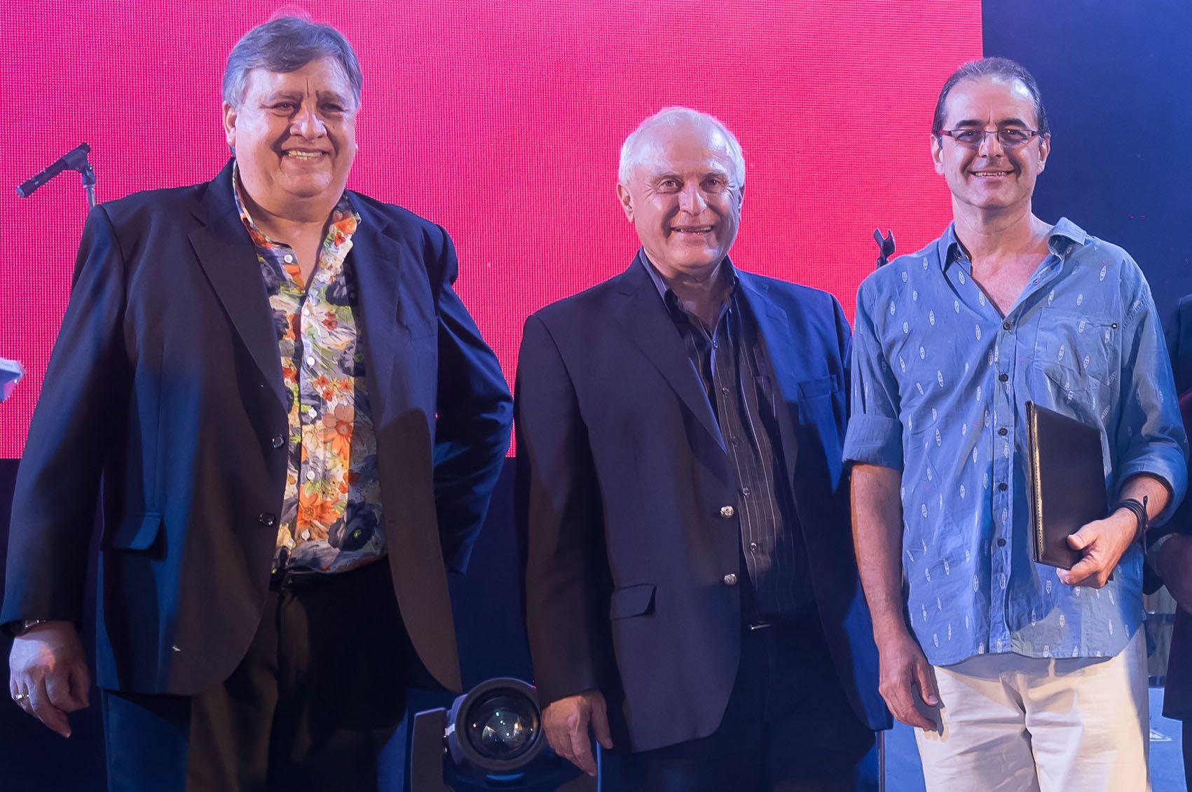 Se presenta la delegación santafesina en el festival de Cosquín