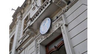 Hay 5.000 DNI listos para retirar en el Registro Civil