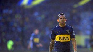 Salieron a la luz las prohibiciones que Boca le puso a Tevez