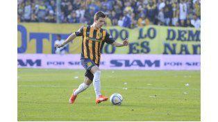 El pibe es la gran aparición del fútbol argentino.
