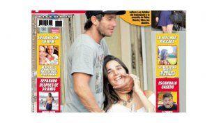Juana Viale terminó con el hermano de María Vázquez y ahora sale con un actor