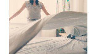 Esta es la cantidad de días aconsejada para cambiar las sábanas y el pijama