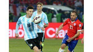 El primer partido de la Selección en 2016 ya tiene fecha y hora