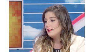 """La confesión de Juana Repetto: """"Decidí ser madre soltera"""""""