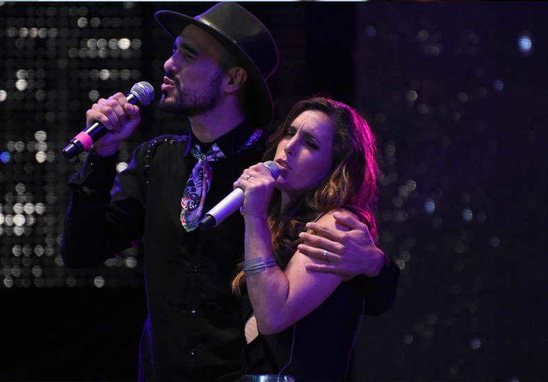 Soledad Pastorutti pisó el escenario de Cosquín a 20 años de su debut
