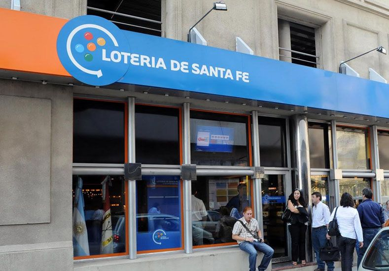 Lotería de Santa Fe destinó casi mil millones a la inversión social en el 2015