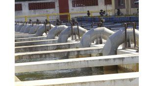 La provincia definió un aumento del 48 por ciento en la tarifa de Aguas