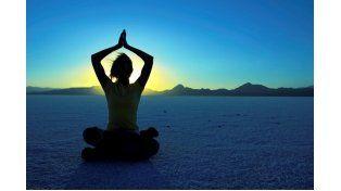 Conexión. La ciencia resignifica al budismo Zen en pos de reducir los niveles de sufrimiento humano.