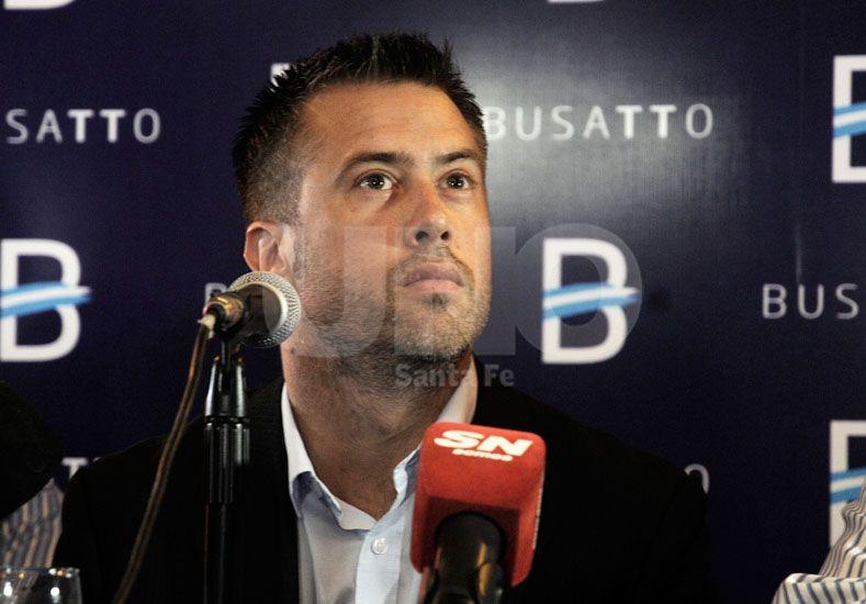 Leandro Busatto./ Juan M. Baialardo.