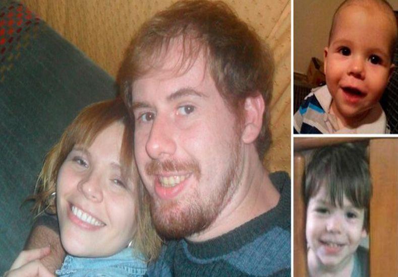 Buscan a una familia de La Matanza que lleva desaparecida casi un mes