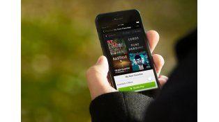 Spotify estrenará su sistema de videos para móviles