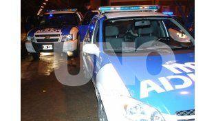 El Ministerio de Seguridad inició el proceso de destitución del policía apresado con drogas
