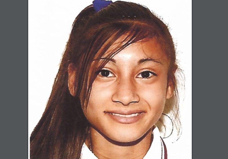 Se solicita información sobre el paradero de Analía Eugenia Macarena Arrieta