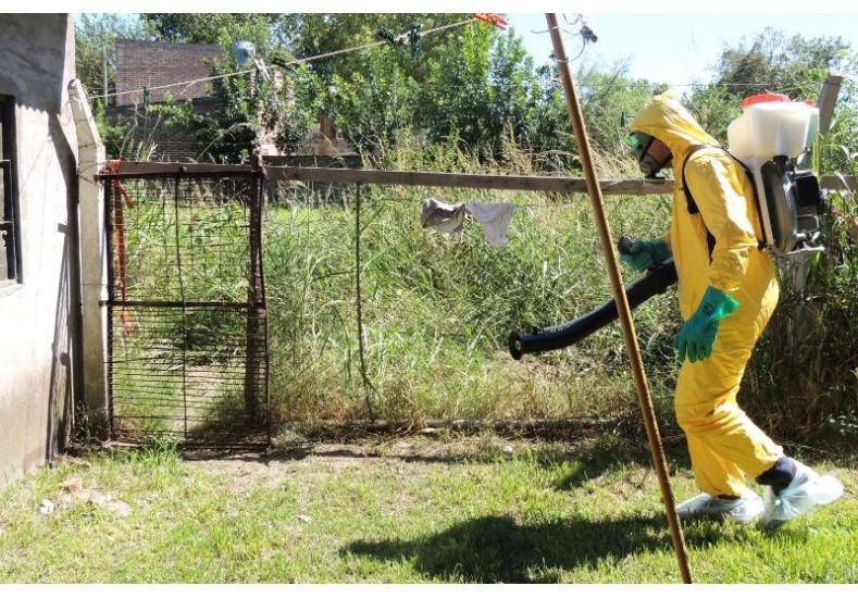 No hay casos de dengue autóctono pero se puede producir un brote