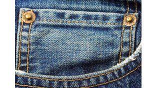Revelaron para qué sirve el bolsillo chico de los jeans