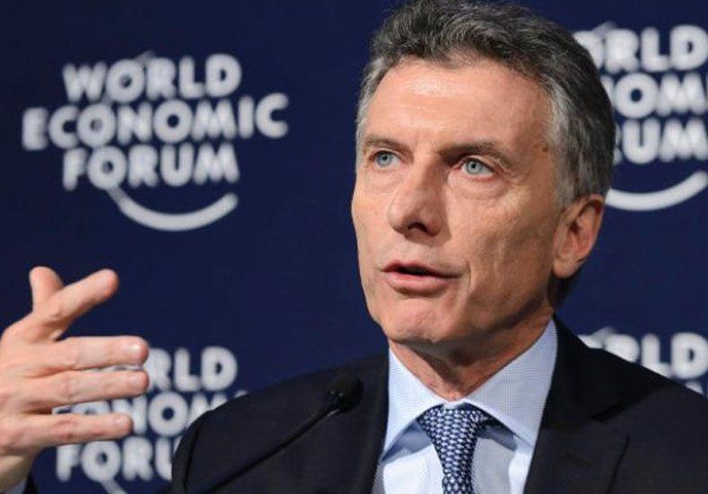 Macri no participará de la cumbre de la Celac en Quito por consejo médico