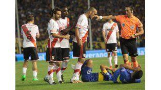 River le ganó a Boca en Mar del Plata y se quedó con el primer Superclásico