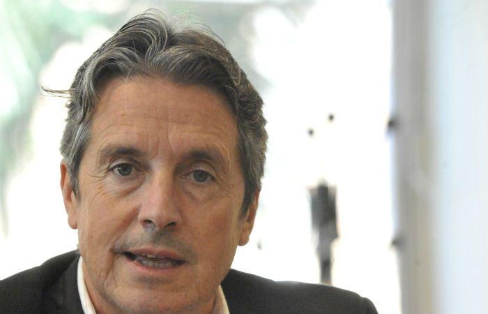 Prioridades. El ministro dijo que se acordó con Nación las obras que se realizarán en conjunto durante 2016.