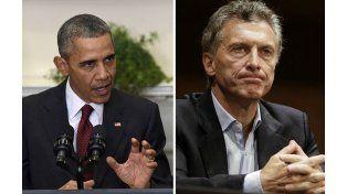 Marcos Peña confirmó que Macri se reunirá con Obama a fines de marzo en Washington
