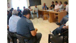 Se realizó una audiencia entre trabajadores y empleadores de la curtiembre Sadesa SA