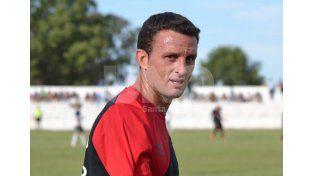 Pablo Ledesma será titular ante Olimpo luego de estar ausente en el amistoso ante Atlético de Tucumán.
