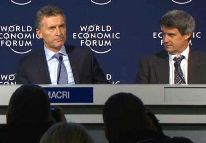 Macri habló en inglés, toda una novedad para los presidentes argentinos
