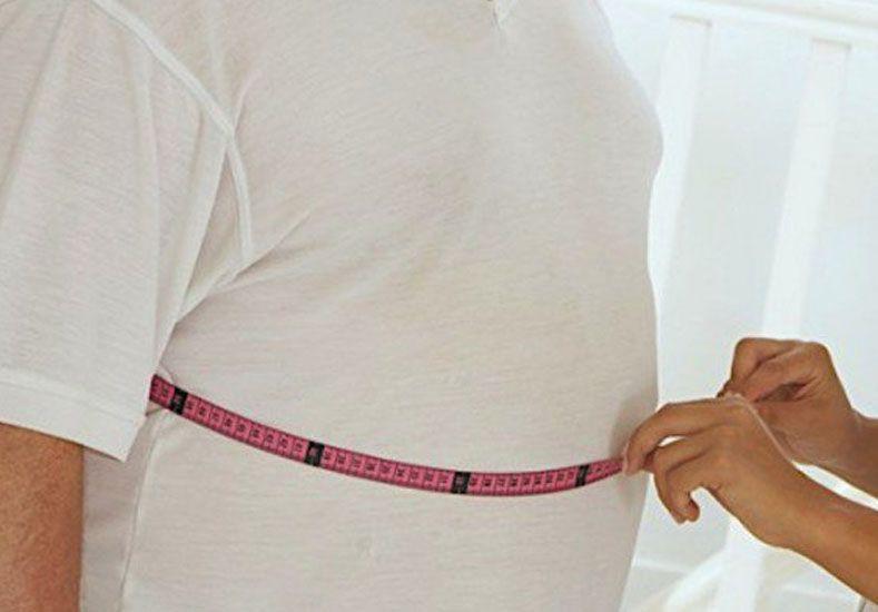 Al hospital Cullen ingresan por mes, entre 20 y 30 casos de obesidad mórbida