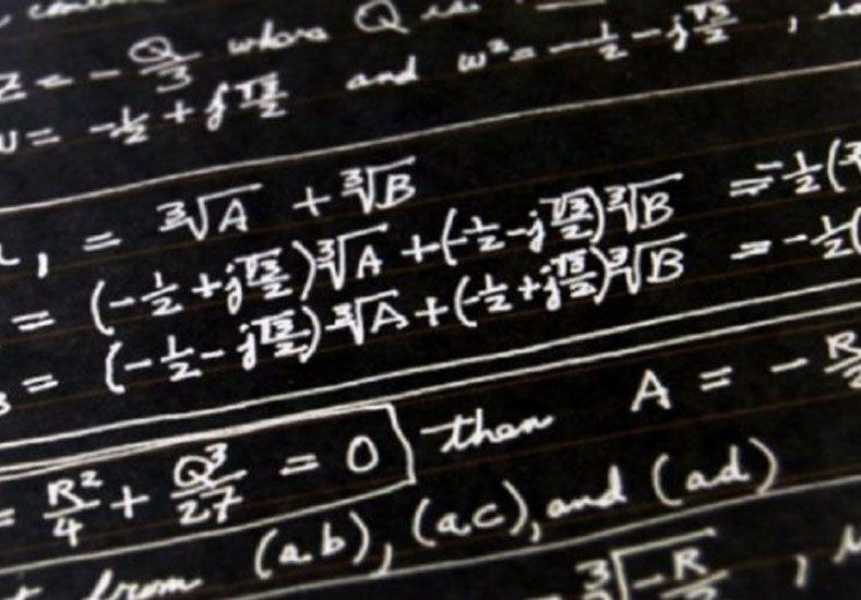 El truco matemático que adivina tu edad y qué talle calzás