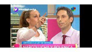 Damián Rojo vs. Florencia Arietto