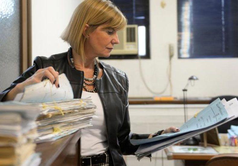 La jueza habló hoy sobre la nota periodística al líder de Los Monos.