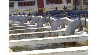El aumento de Aguas es para garantizar la sustentabilidad del servicio