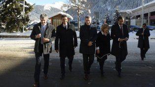 Macri se enojó por una pregunta sobre Milagro Sala y terminó abruptamente una conferencia