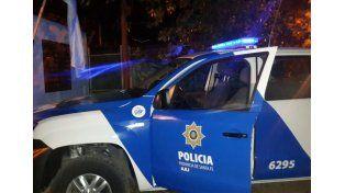 Encontraron una granada en una casa de barrio Pompeya: hay un detenido