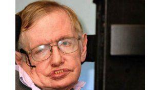 El astrofísico británico Stephen Hawking advierte sobre el fin de la humanidad