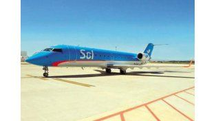 Aparecieron dos firmas interesadas en comprar la aerolínea rosarina Sol
