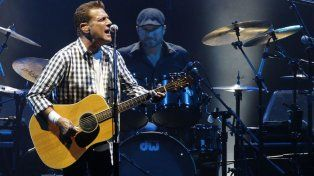 Muere Glenn Frey, el legendario guitarrista del grupo The Eagles