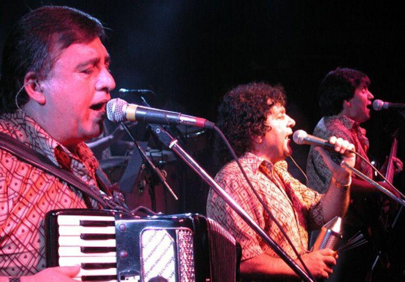 Los Palmeras formarían parte de la comisión organizadora del festival