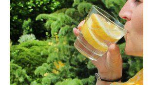 Mitos y verdades sobre los beneficios de incluir el agua con limón en la dieta